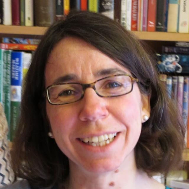 Elizabeth Ewart
