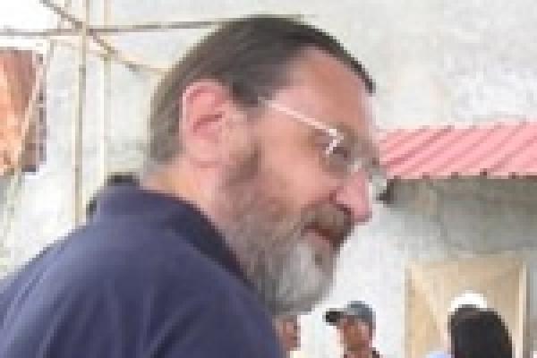 Robert Parkin