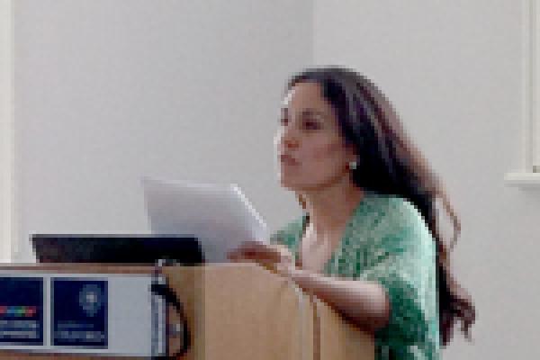 Elizabeth Rahman