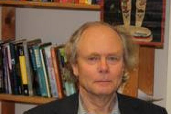 Nick Allen