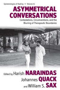 Vol 14: Asymmetrical Conversations