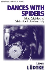 Vol 4: Dances with Spiders